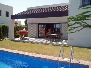 PERALEJA Golf Resort, Murcia  Villa to rent  Long Term Property Rentals and Long Term Property Lets on the Costa Calida & Mar Menor, Murcia in Spain