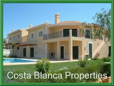 Long Term Property rentals Costa Calida Murcia and Costa Blanca Spain