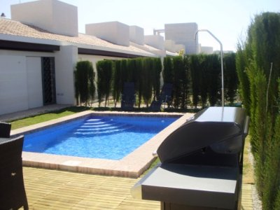 Property Rentals Mar Menor Murcia Spain