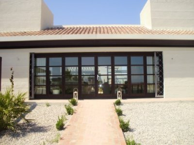Detached Villa Peraleja Golf Sucina, Murcia 5 Star Luxury Resort