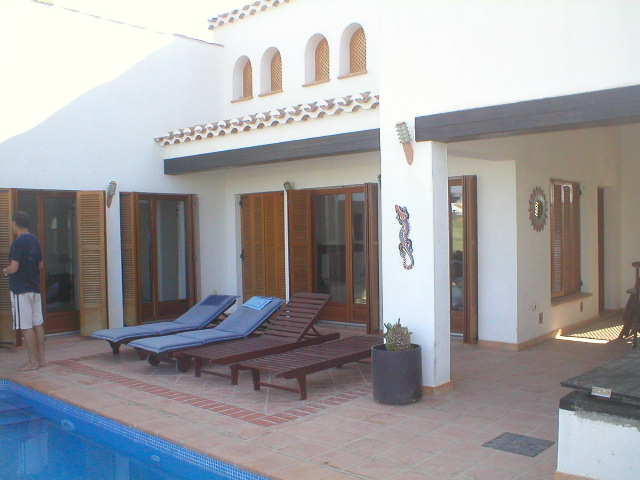 EL VALLE Golf Resort, Murcia  Villa to rent  Long Term Property Rentals and Long Term Property Lets on the Costa Calida & Mar Menor, Murcia in Spain