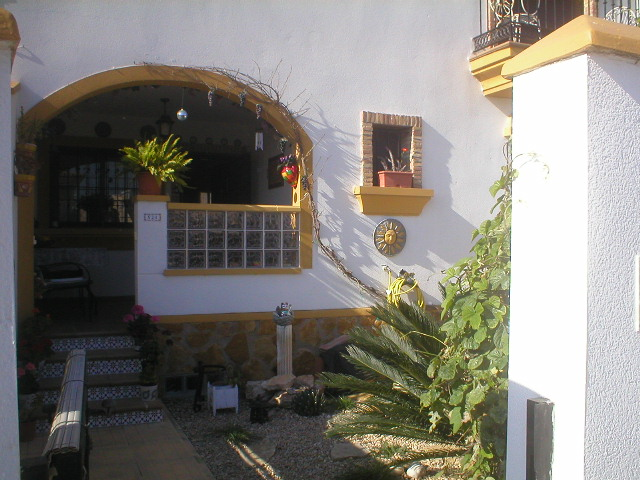 PINAR DE CAMPOVERDE, Ground Floor Apartment for long term rental