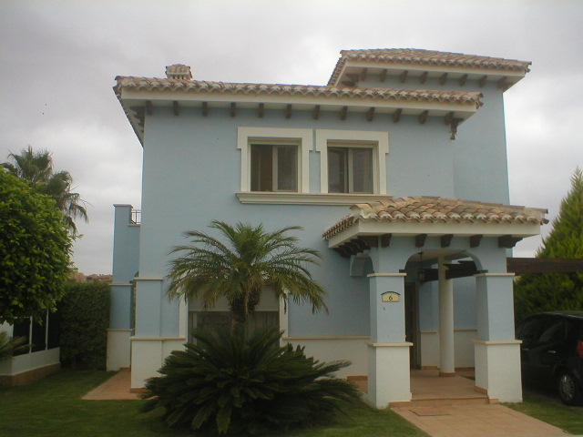 Property Rentals Costa Calida Costa Blanca