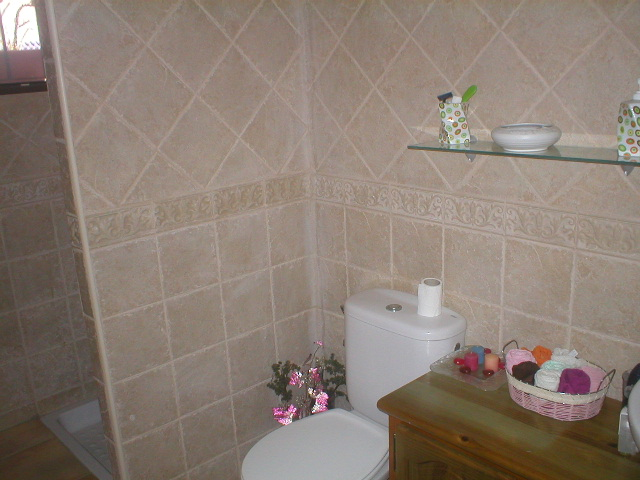 PINAR DE CAMPOVERDE, Ground Floor Apartment for long term rent