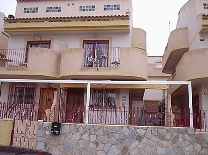 3 Bedroom house to rent La Zenia, Orihuela Costa