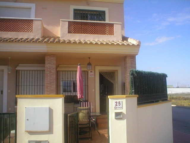Property rental in spain in Murcia and  Costa Calida