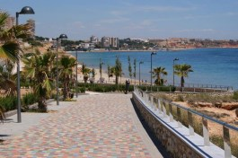 The Costa Blanca White Coast