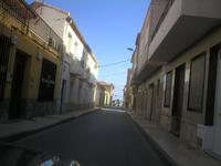 Areas of Los Alcazares Murcia Spain